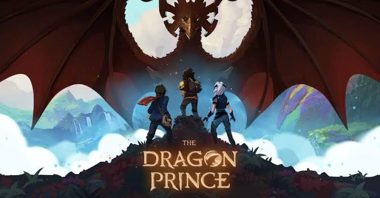 images.jpeg 2 - The Dragon Prince Tanıtım ve İnceleme - Figurex Anime Tanıtımları