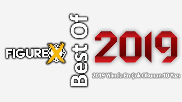 Figurex Best Of 2019