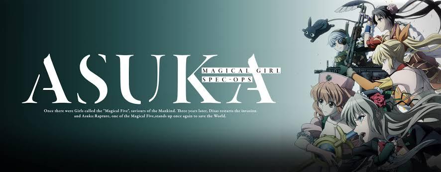 images.jpeg 2 - Mahou Shoujo Tokushusen Asuka Anime Tanıtım ve İnceleme - Figurex Anime Tanıtımları