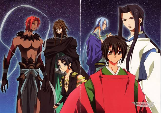 images.jpeg 11 - Karantinada İzlemeniz İçin Anime Önerileri - Figurex Anime Önerileri