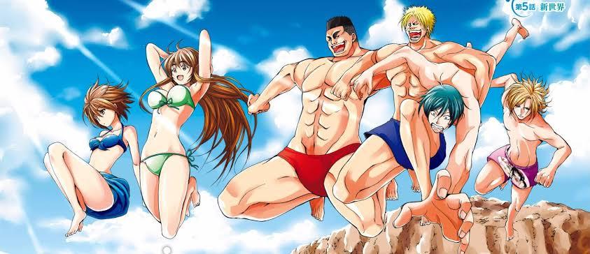 images.jpeg 2 6 - Karantinada İzlemeniz İçin Anime Önerileri - Figurex Anime Önerileri