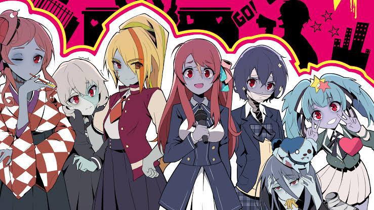 images.jpeg 3 6 - Karantinada İzlemeniz İçin Anime Önerileri - Figurex Anime Önerileri