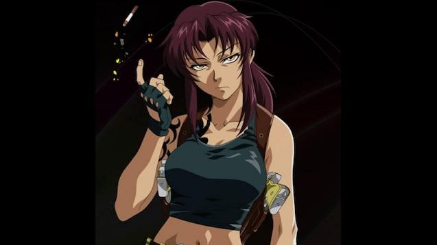 indir - Güçlü Kadın Başrole Sahip Anime Önerileri - Figurex Anime Önerileri