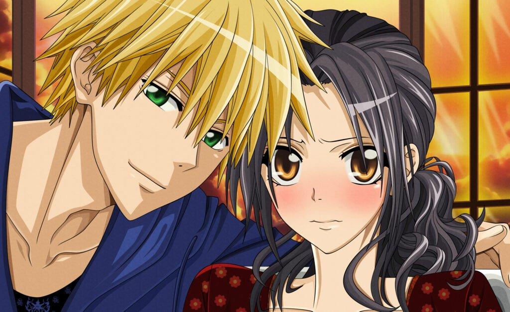 - Güçlü Kadın Başrole Sahip Anime Önerileri - Figurex Anime Önerileri