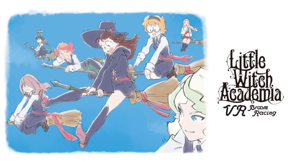 e5fc6e2a50cebffc6f39917a18eb9cfd original - Little Witch Academia Anime Tanıtım ve İnceleme - Figurex Genel