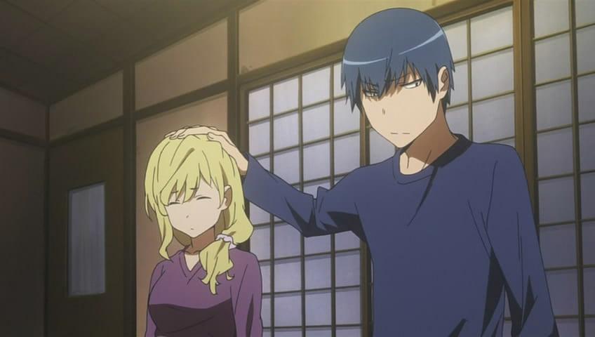 01YasukoandRyuuji - Kalbimizde Özel Yer Edinmiş Anime Anneleri - Figurex Anime