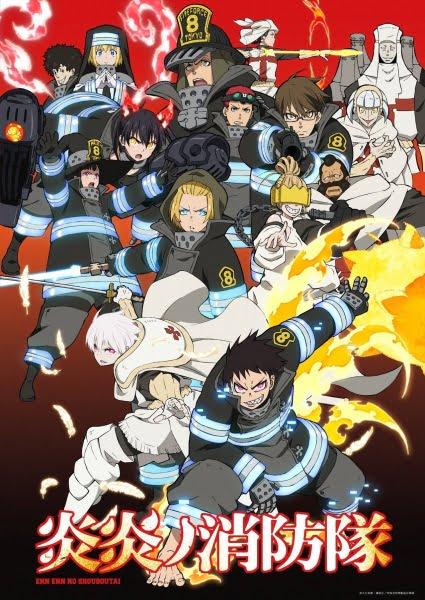 103275l - Sabırsızlıkla Beklediğimiz 2020 Yaz Animeleri - Figurex Anime Önerileri