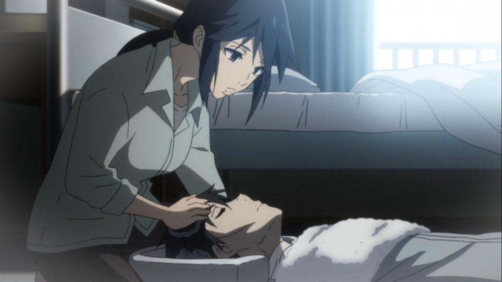 - Kalbimizde Özel Yer Edinmiş Anime Anneleri - Figurex Anime