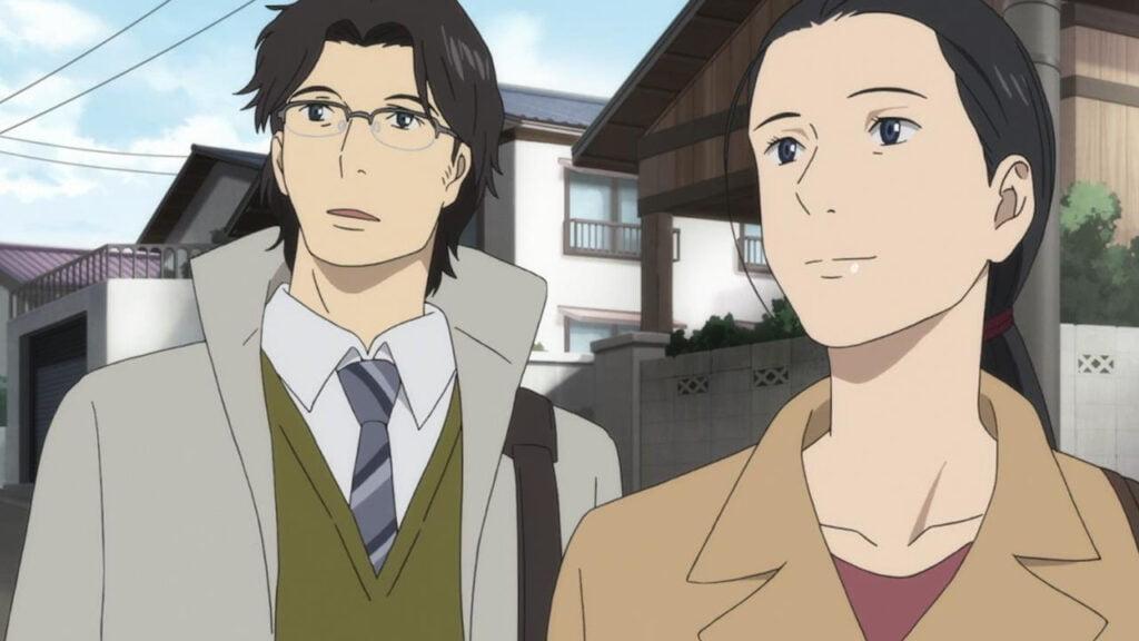 Fune wo Amu 11 Large 14 - Fune Wo Amu Anime Tanıtım ve İnceleme - Figurex Anime Tanıtımları