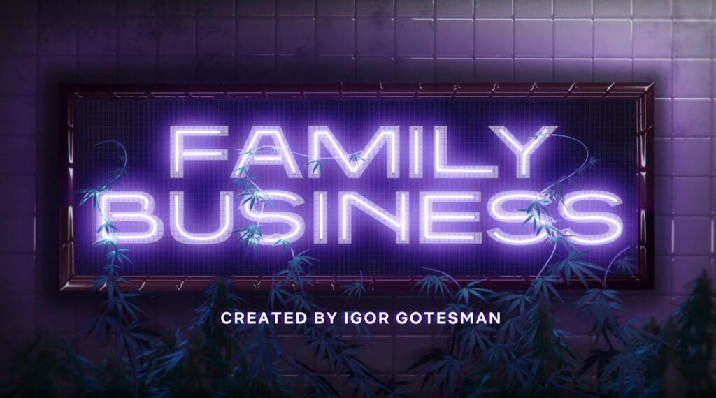 family business - Family Business Dizi Tanıtım ve İnceleme - Figurex Dizi