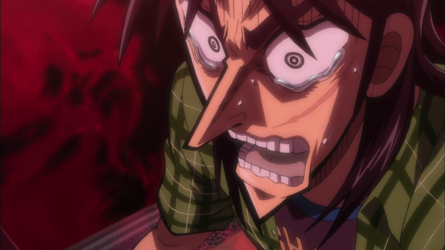 kaiji2 23 2 - Gyakkyou Burai Kaiji: Ultimate Survivor Tanıtım ve İnceleme - Figurex Anime Tanıtımları