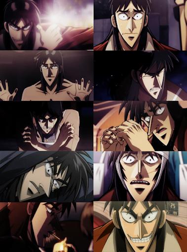 unnamed - Gyakkyou Burai Kaiji: Ultimate Survivor Tanıtım ve İnceleme - Figurex Anime Tanıtımları