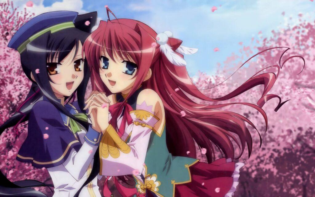 114105 - Ecchi Anime Önerileri Mega Liste (50 Anime) - Figurex Anime Önerileri