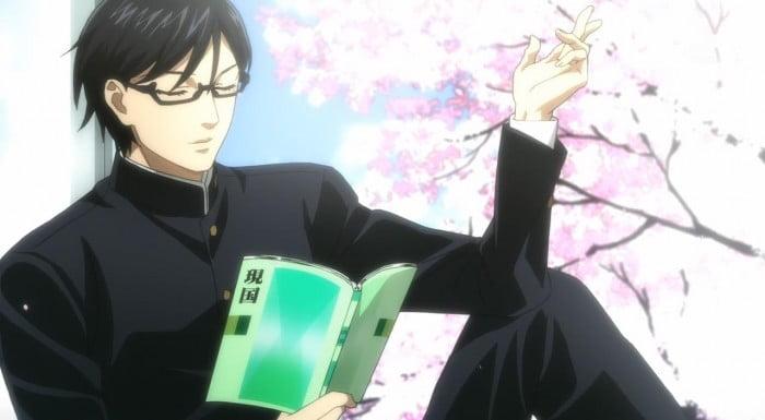 19 Sakamoto Desu Ga - Okul Anime Önerileri Mega Liste - Figurex Anime Önerileri