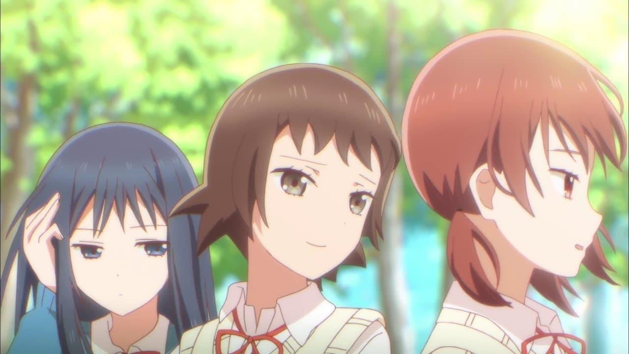 2 Joshikousei no Mudazukai - Okul Anime Önerileri Mega Liste - Figurex Anime Önerileri