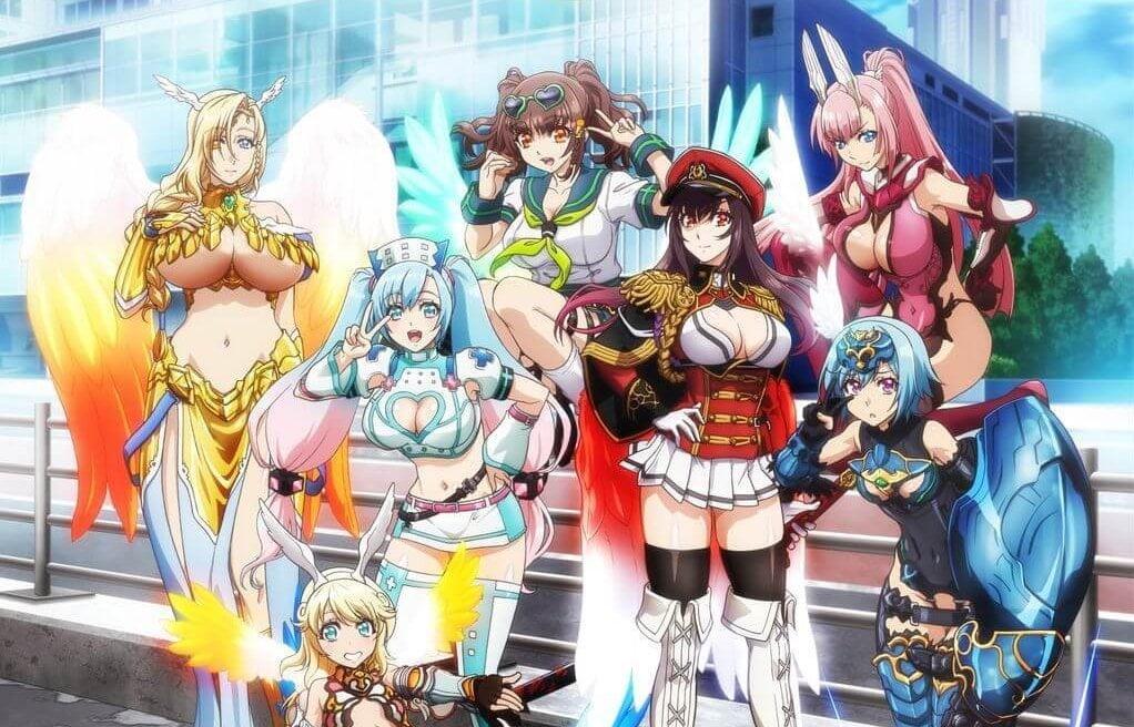 - Ecchi Anime Önerileri Mega Liste (50 Anime) - Figurex Anime Önerileri