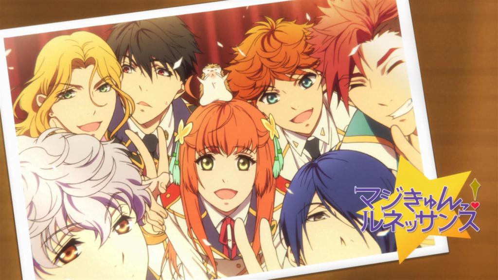 3 Magic Kyun Renaissance - Okul Anime Önerileri Mega Liste - Figurex Anime Önerileri