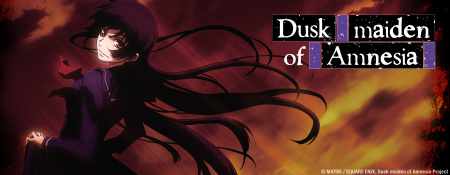 30 Tasogare Otome x Amnesia - Okul Anime Önerileri Mega Liste - Figurex Anime Önerileri