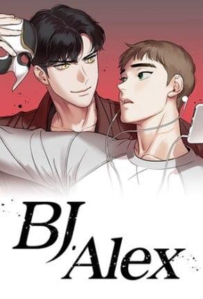 BJ ALEX - Yaoi Webtoon Önerileri - Figurex Anime Önerileri