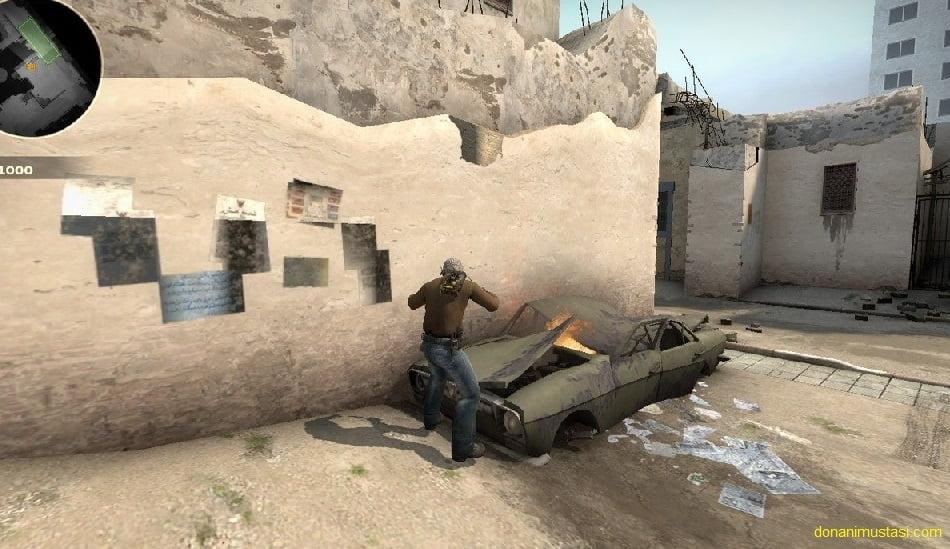 CS GO Ani FPS Düşüşü Çözümü