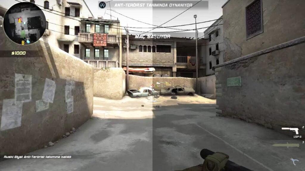 CS GO Ekran Parlaklığı Ayarlama 2 - CS GO Ekran Parlaklığı Ayarlama - Figurex Cs Go Rehberi