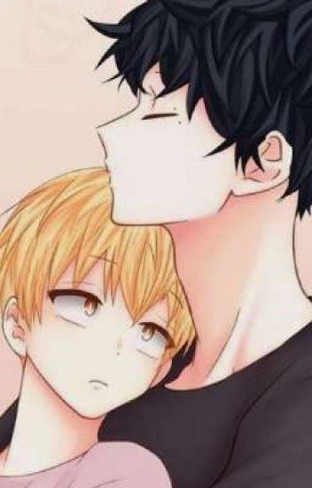Love Is An Illusion - Yaoi Webtoon Önerileri - Figurex Anime Önerileri