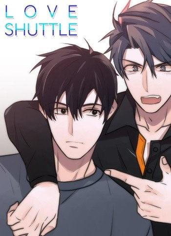 Love Shuttle - Yaoi Webtoon Önerileri - Figurex Anime Önerileri