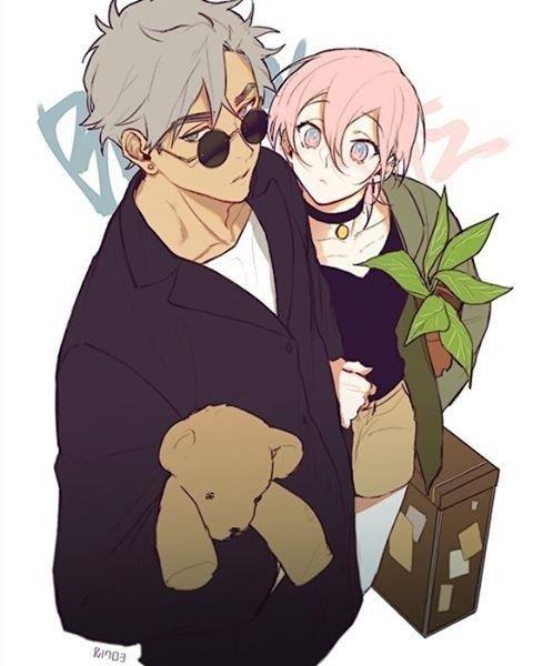 Serenity Film - Yaoi Webtoon Önerileri - Figurex Anime Önerileri