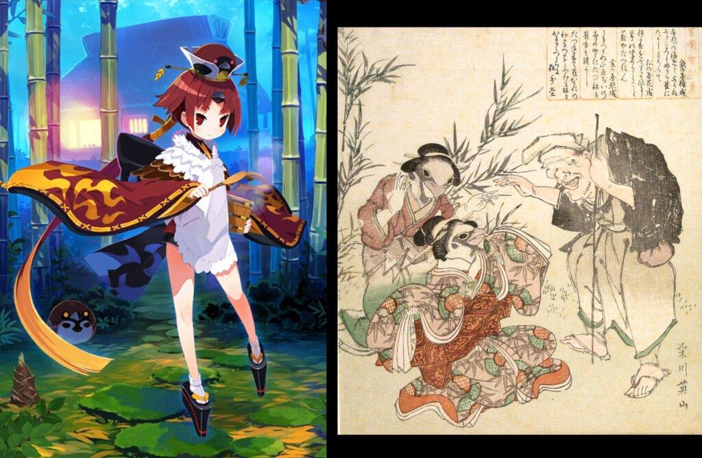Shita Kiri Suzume - Fate/Grand Order Saber Sınıfındakilerin Gerçek Hikayeleri - Figurex Ne? Nedir?