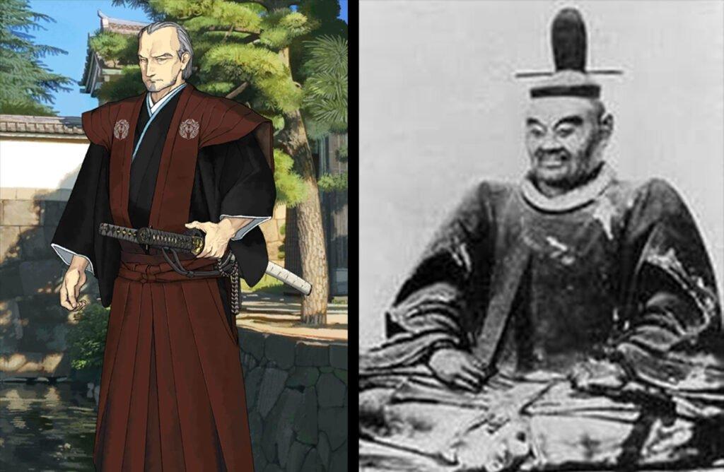 Yagyu Munenori - Fate/Grand Order Saber Sınıfındakilerin Gerçek Hikayeleri - Figurex Ne? Nedir?