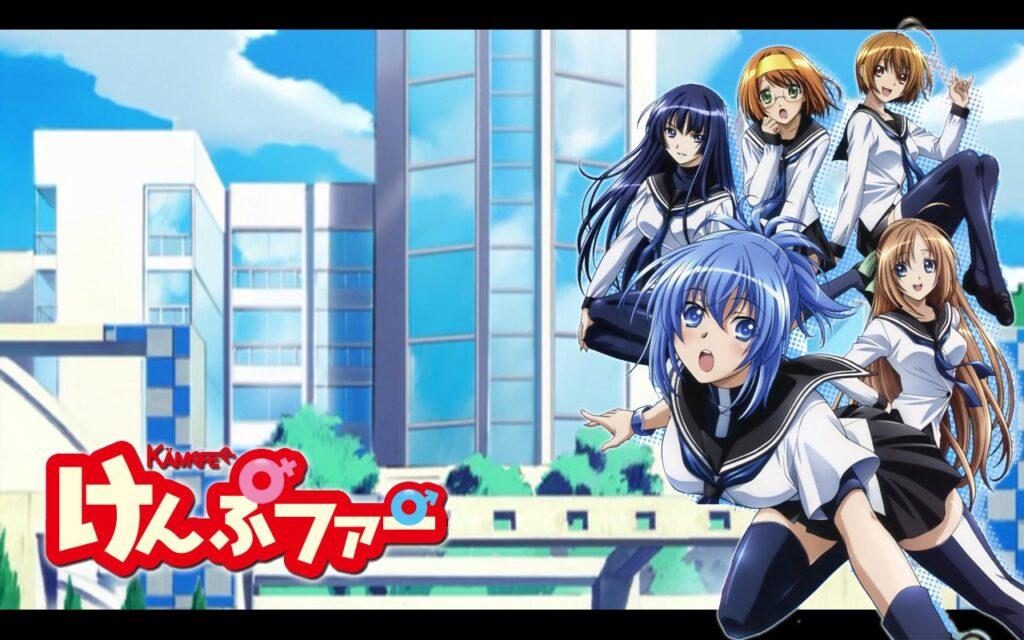 eW45PI - Ecchi Anime Önerileri Mega Liste (50 Anime) - Figurex Anime Önerileri
