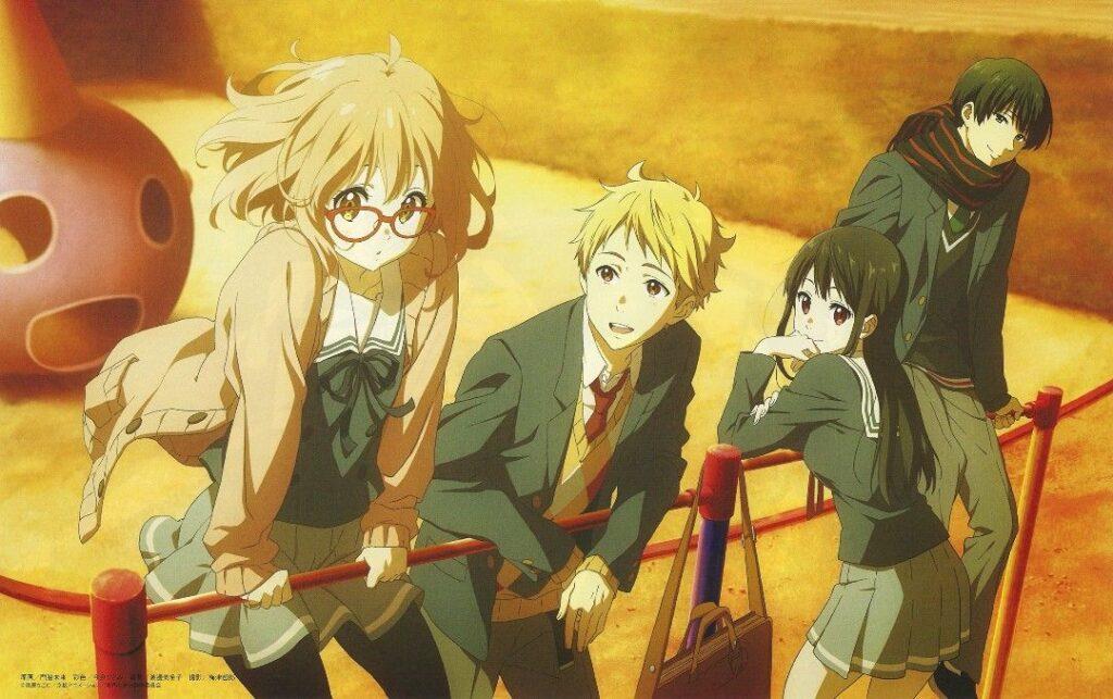 fa2cc45a1629d3bee5a05d16312d556e - Kyoukai no Kanata Tanıtım ve İnceleme - Figurex Anime Tanıtımları
