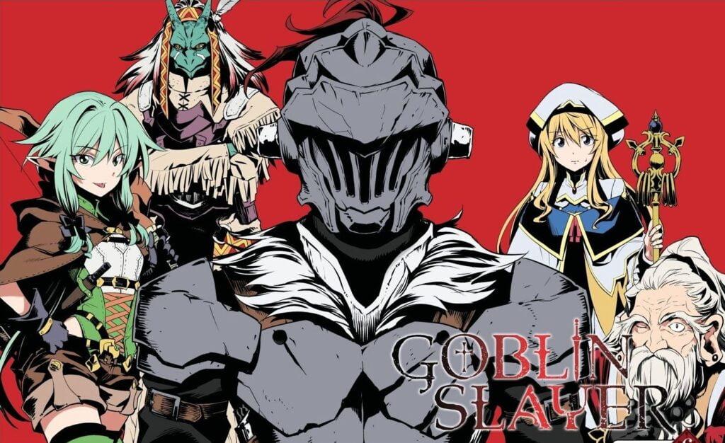 goblin kapak - Goblin Slayer Tanıtım ve İnceleme - Figurex Anime Tanıtımları