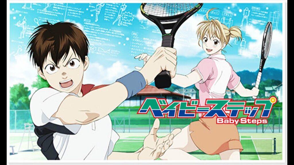 maxresdefault 1 - Baby Steps Tanıtım ve İnceleme - Figurex Anime Tanıtımları