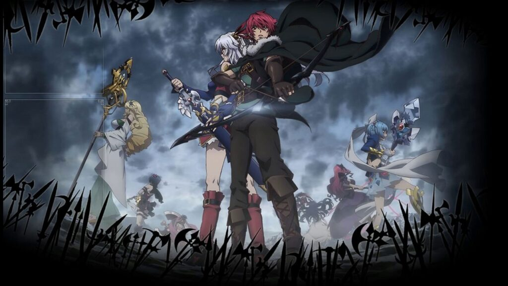 maxresdefault 12 - Ecchi Anime Önerileri Mega Liste (50 Anime) - Figurex Anime Önerileri