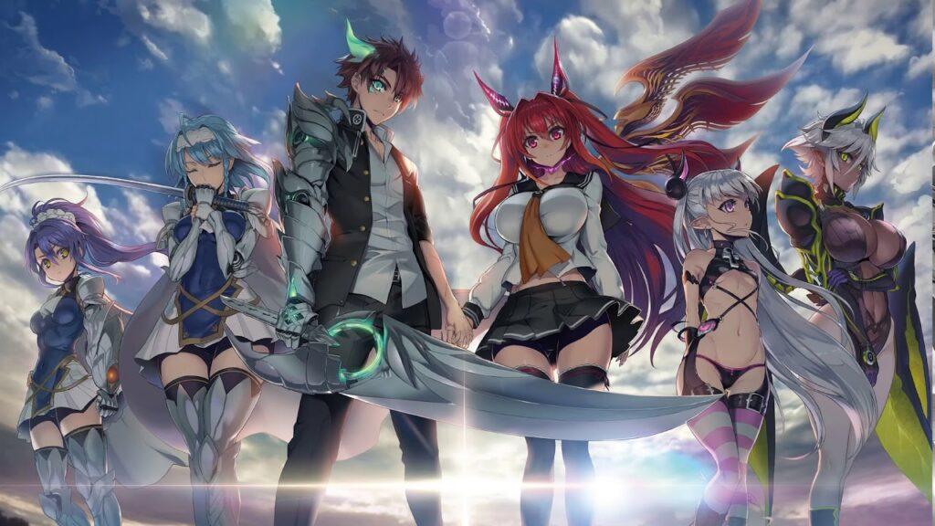 maxresdefault 14 - Ecchi Anime Önerileri Mega Liste (50 Anime) - Figurex Anime Önerileri