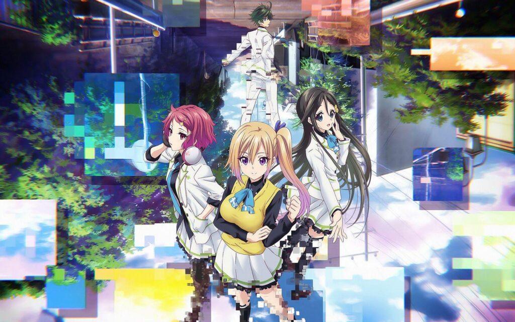 wp2300672 - Ecchi Anime Önerileri Mega Liste (50 Anime) - Figurex Anime Önerileri