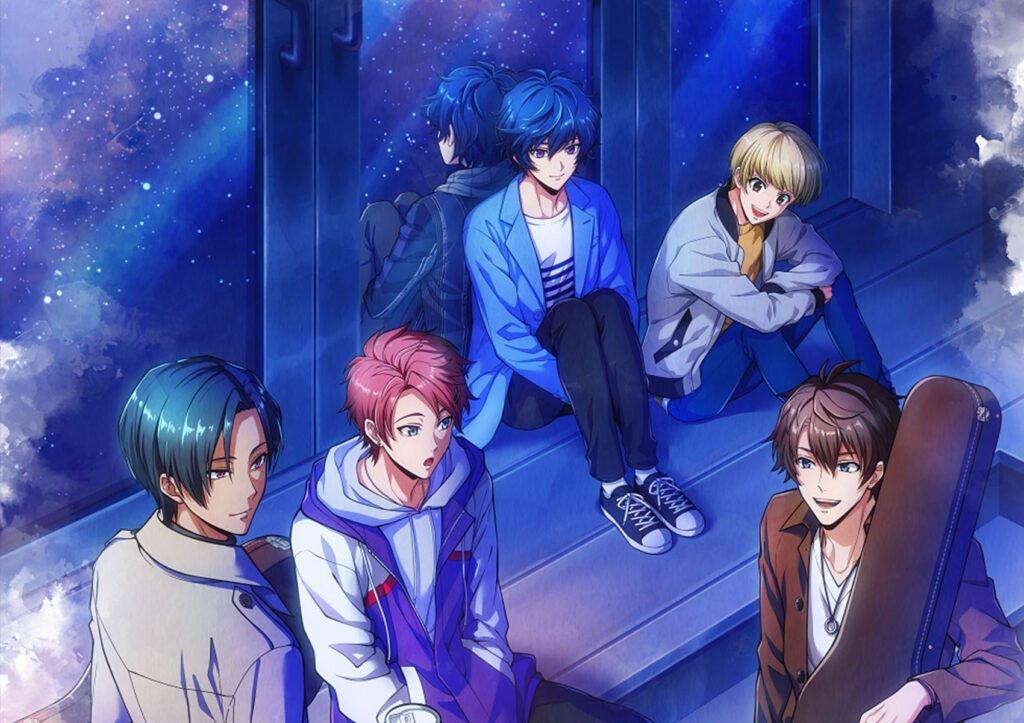 Başlıksız 1 - Argonavis from Bang Dream Anime Tanıtım ve İnceleme - Figurex Anime Tanıtımları