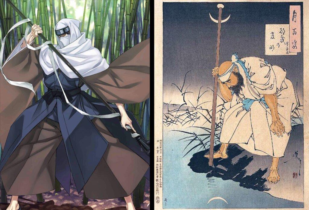 Hozoin Inshun - Fate/Grand Order Lancer Sınıfındakilerin Gerçek Hikayeleri - Figurex Ne? Nedir?