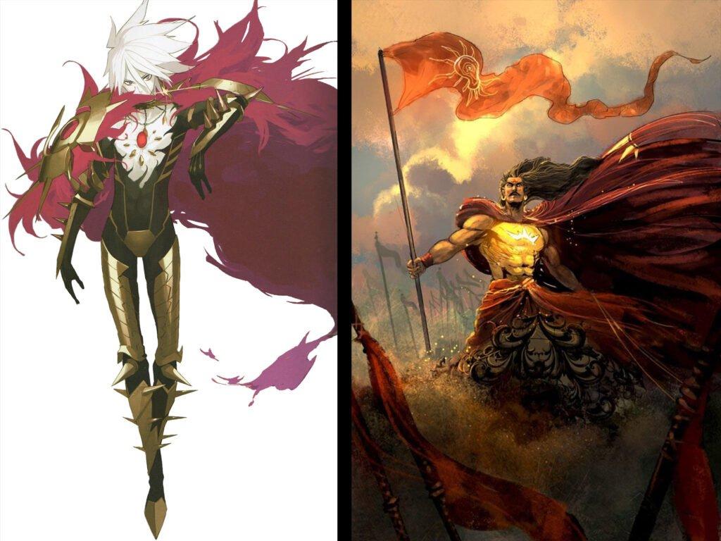 Karna - Fate/Grand Order Lancer Sınıfındakilerin Gerçek Hikayeleri - Figurex Ne? Nedir?
