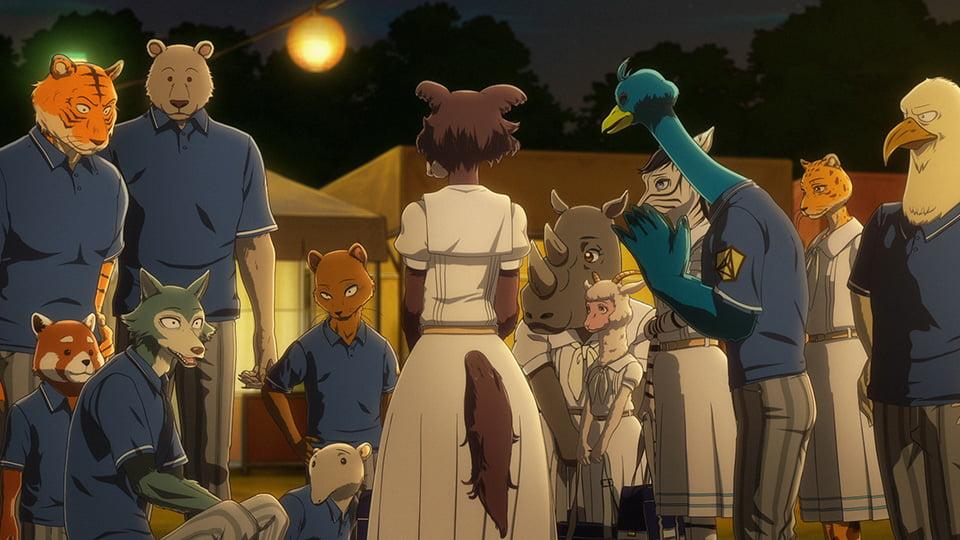 beastars fotograf - Beastars Anime Tanıtım ve İnceleme - Figurex Anime Tanıtımları
