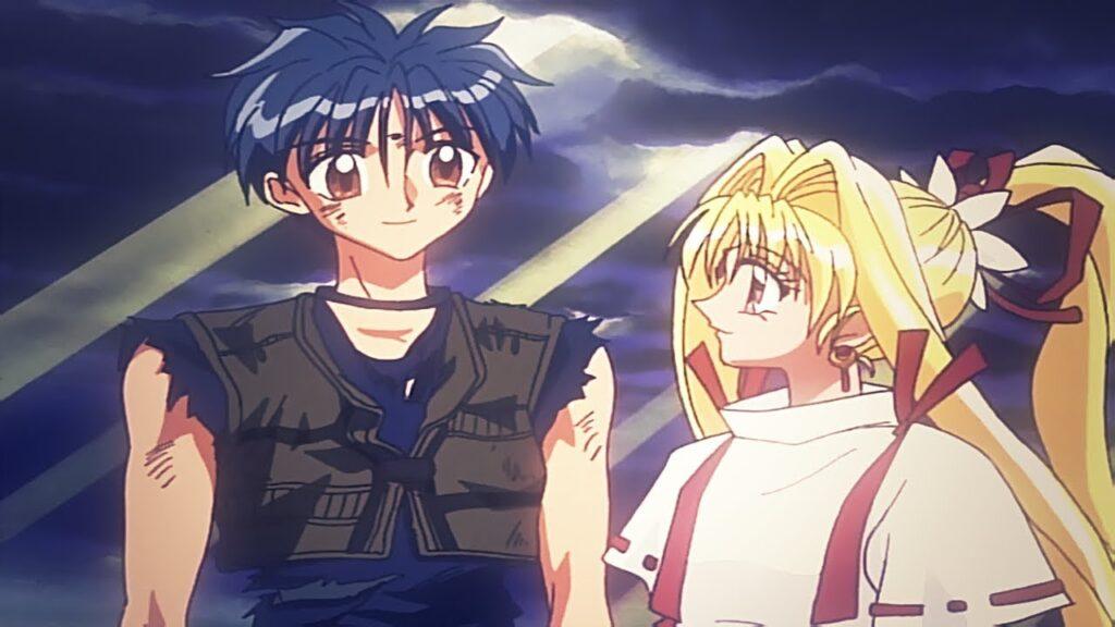 maxresdefault 1 2 - Kamikaze Kaitou Jeanne Tanıtım ve İnceleme - Figurex Anime Tanıtımları