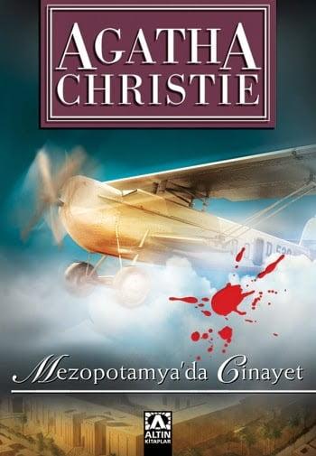 mezopotamyada cinayet - Bir Kitap Bir Anime - 1 - Figurex Kitap