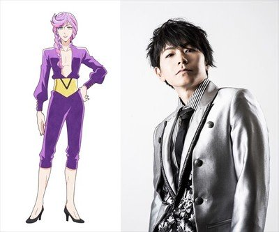 061ec61b895cd981b1074e906cf297183ed5fd84 5f340abc90a5f - Heaven's Design Animesinin Kadrosu Duyuruldu! - Figurex Anime Haber