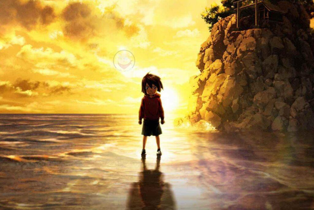 5 1 - Child of Kamiari Month Animesinin İlk Fragmanı Yayınlandı! - Figurex Anime Haber