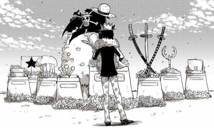 7ce47ecd865ee1fbbaf9a19370f0624d - One Piece Manga Final Arc'ına Doğru İlerliyor - Figurex Anime Haber