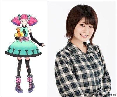 92a74c92b8e79ec84964ddc79c57b8a7ab8b1052 5f340b66f1a6f - Heaven's Design Animesinin Kadrosu Duyuruldu! - Figurex Anime Haber