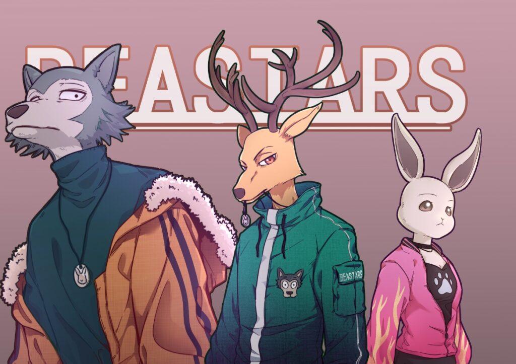 BEASTARS.full .2778673 - Beastar 2. Sezon 2021'de Geliyor! - Figurex Anime Haber