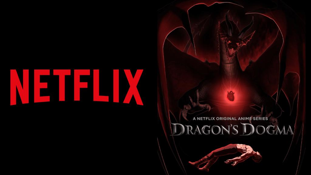 Netflix Dragons Dogma - Dragon's Dogma Animesinin Fragmanı Yayınlandı! - Figurex Anime Haber