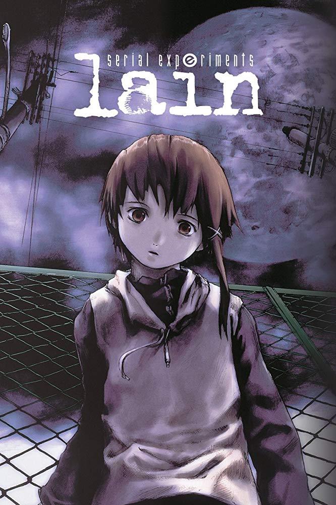 ara - Serial Experiments Lain Anime Tanıtımı ve İncelemesi - Figurex Anime Tanıtımları